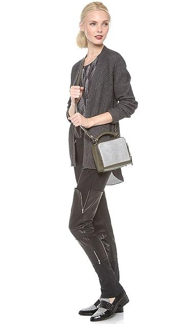 3.1 Phillip Lim Ryder Small Zip Cross Body Bag