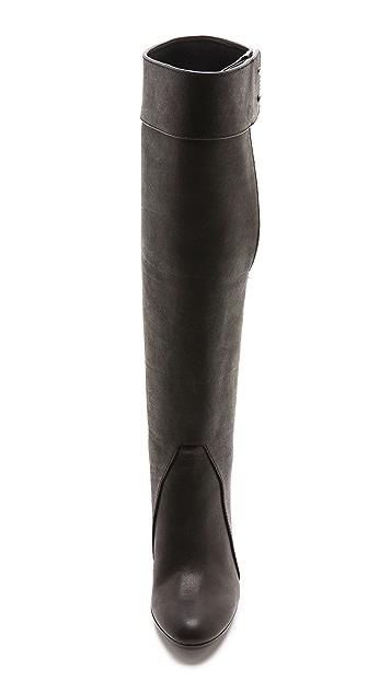3.1 Phillip Lim Moss Tall Boots