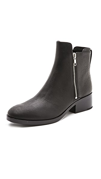 3.1 Phillip Lim Alexa Zip Booties