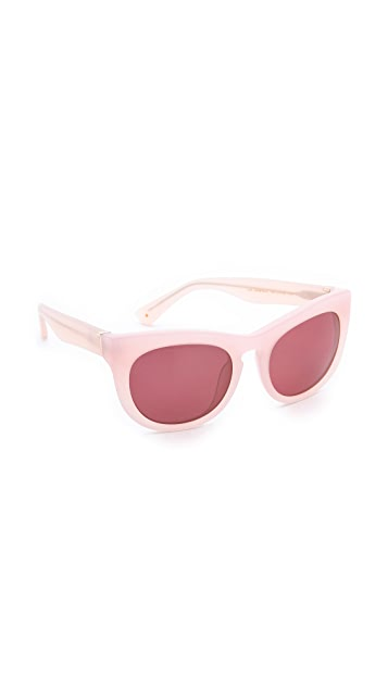 3.1 Phillip Lim March Garfield Sunglasses