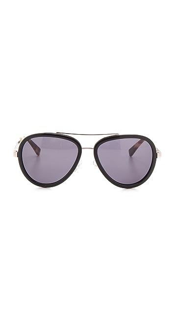 3.1 Phillip Lim Nonno Sunglasses