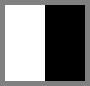 Alabaster/Black