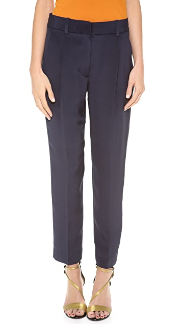 3.1 Phillip Lim Classic Pleated Pants
