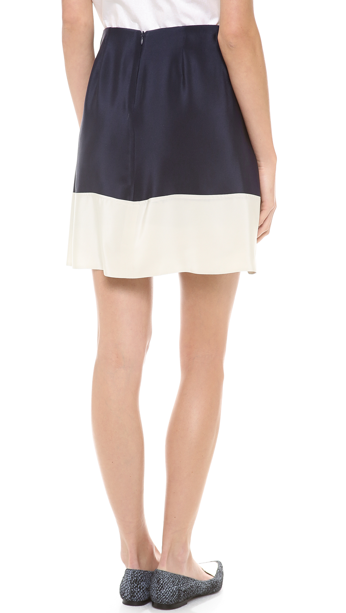 951400c8ab 3.1 Phillip Lim Pleated Umbrella Skirt | SHOPBOP