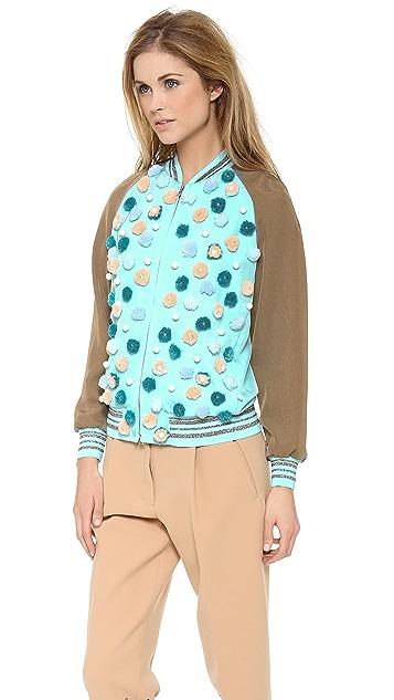 3.1 Phillip Lim Souvenir Jacket