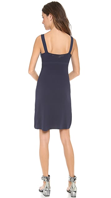 3.1 Phillip Lim Flared Tank Dress