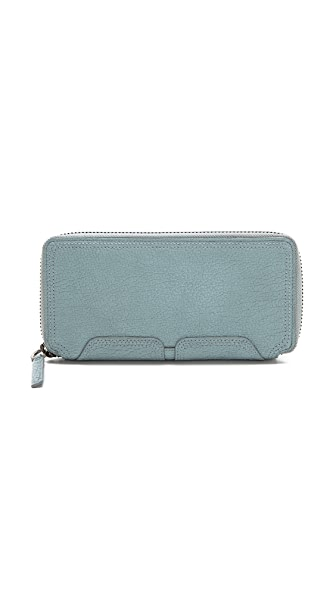 3.1 Phillip Lim Pashli Zip Around Wallet