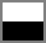 White/Black/Black