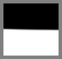 Black/Black/White