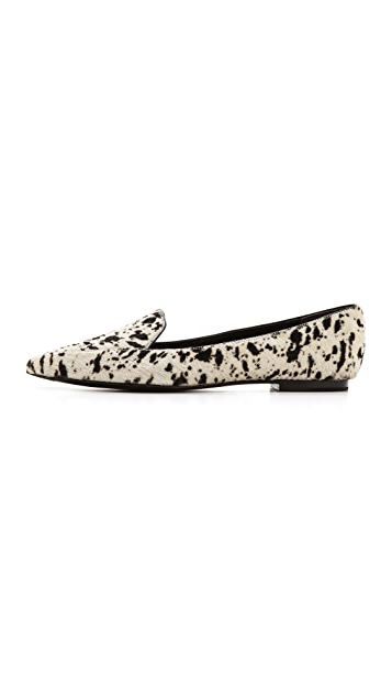 3.1 Phillip Lim Haircalf Page Loafers