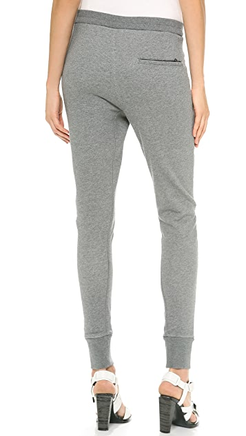 3.1 Phillip Lim Stitched Panel Track Pants
