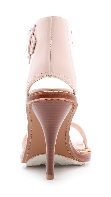3.1 Phillip Lim Isabela Ankle Strap Sandals