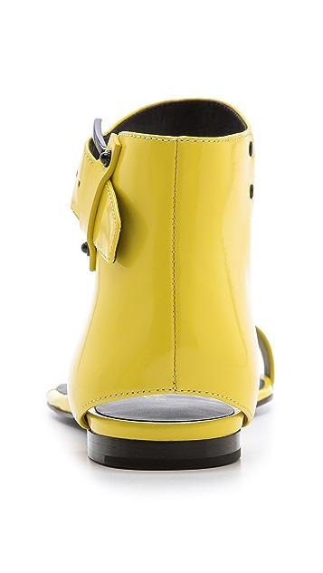 3.1 Phillip Lim Isabela Flat Sandals