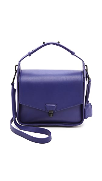 3.1 Phillip Lim Wednesday Flap Shoulder Bag