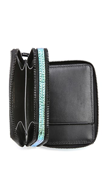 3.1 Phillip Lim 31 Double Compartment Wallet