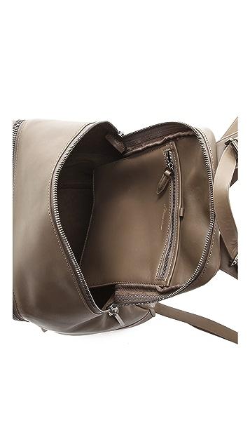 3.1 Phillip Lim 31 Hour Ziparound Backpack
