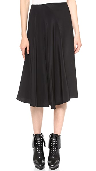 3.1 Phillip Lim Horizon Skirt