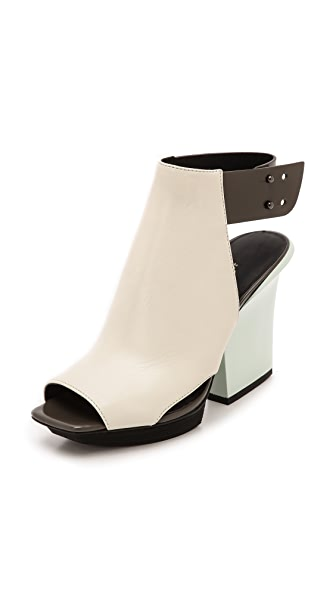 3.1 Phillip Lim Juno High Vamp Sandal