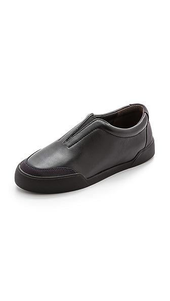 3.1 Phillip Lim Morgan Low Top Sneakers