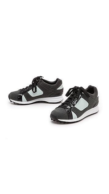 3.1 Phillip Lim Trance Low Top Sneakers