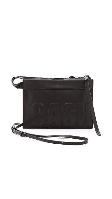 3.1 Phillip Lim Cash Only Cross Body Bag