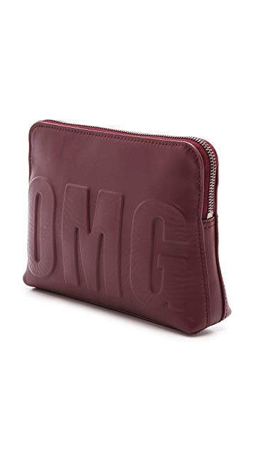 3.1 Phillip Lim 31 Second OMG Pouch