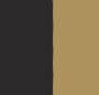 Black/Multi Yellow