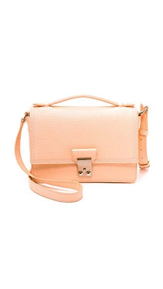 3.1 Phillip Lim Pashli Mini Messenger Bag