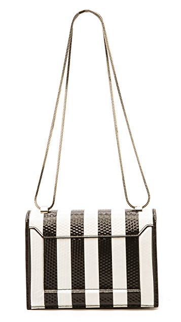 3.1 Phillip Lim Soleil Mini Chain Bag