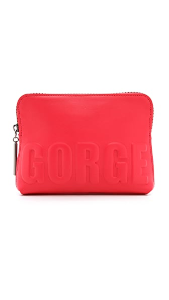 3.1 Phillip Lim Gorge 31 Second Pouch