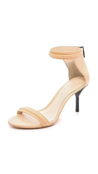 3.1 Phillip Lim Martini Mid Heel Sandals
