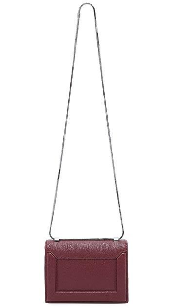 3.1 Phillip Lim Soleil Mini Chain Shoulder Bag