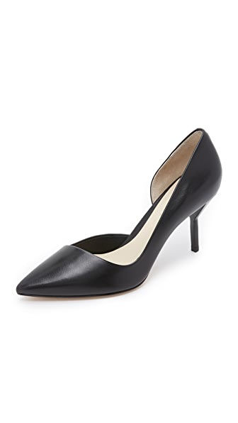 3.1 Phillip Lim Martini Pumps - Black