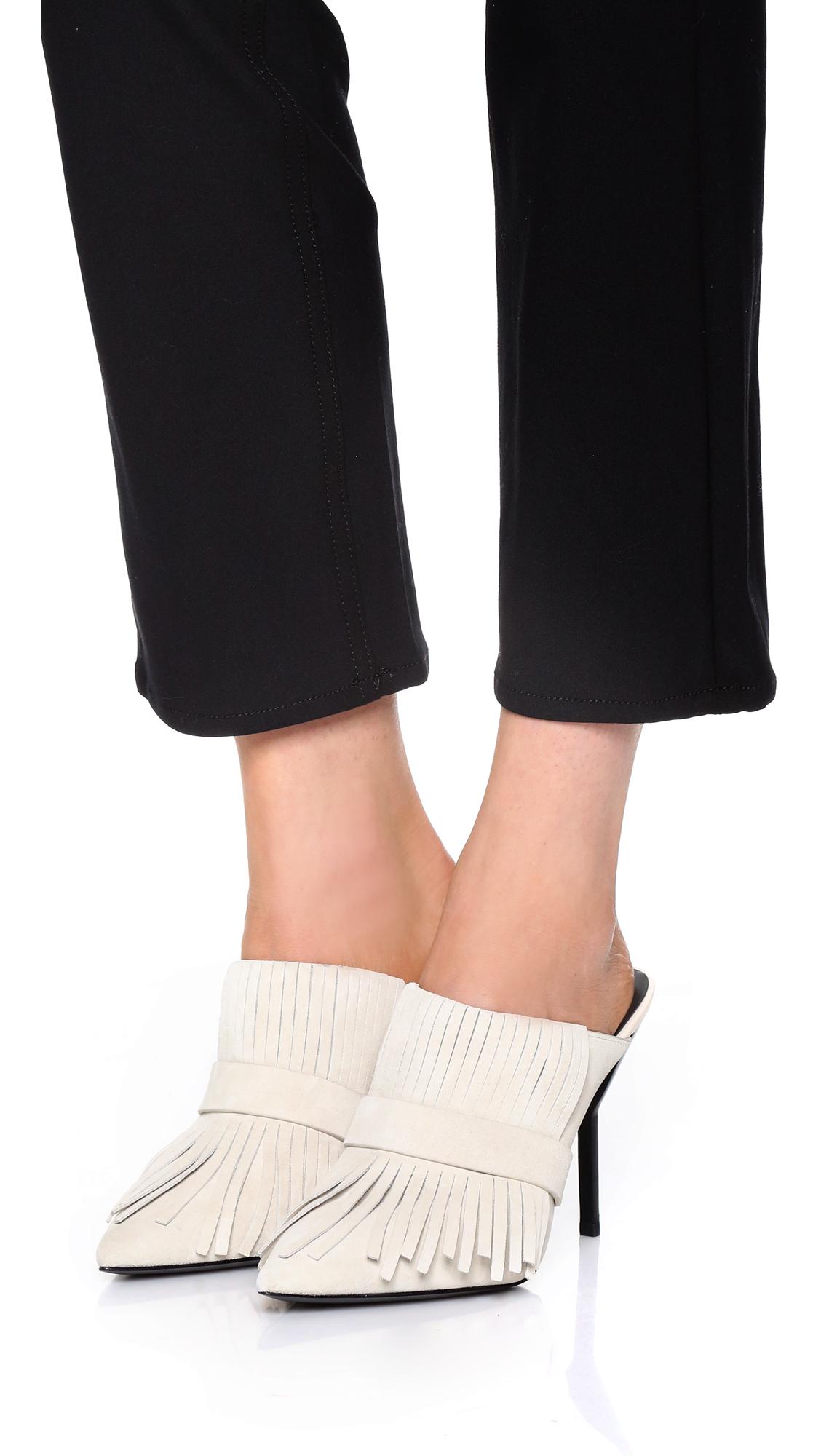 Chaussures - Mules 3.1 Lim Phillip UeYAw