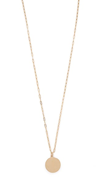Phyllis + Rosie Jewelry Cecile Necklace