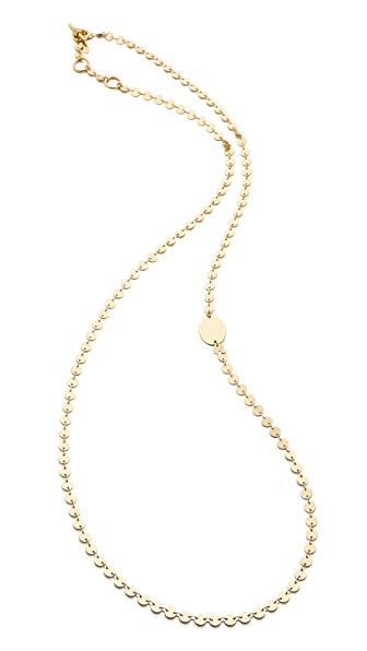 phyllis rosie jewelry the linett necklace shopbop