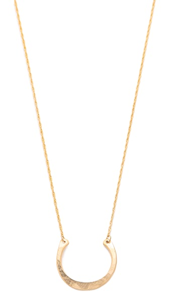 Phyllis + Rosie Jewelry Zoe Necklace