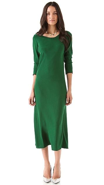 Piamita Andrea Long Dress