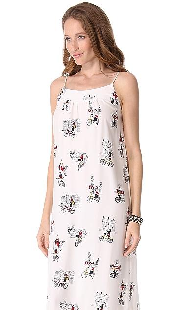Piamita Tara Maxi Dress