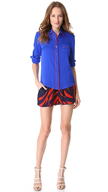 Piamita Bettie Shorts