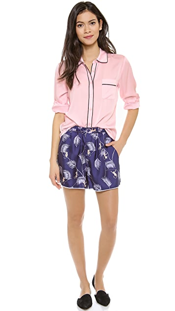 Piamita Bettie Shorts