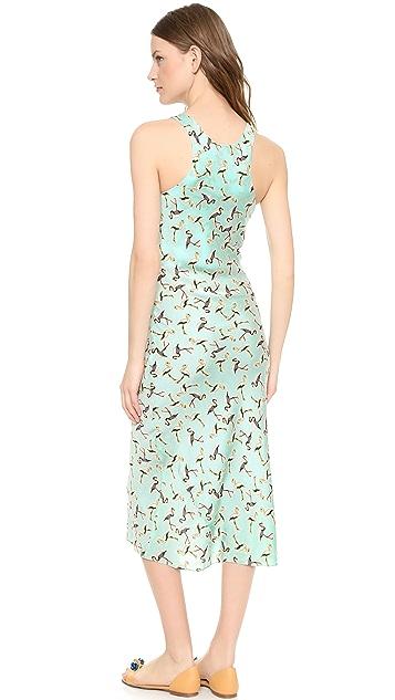 Piamita Kate Maxi Dress