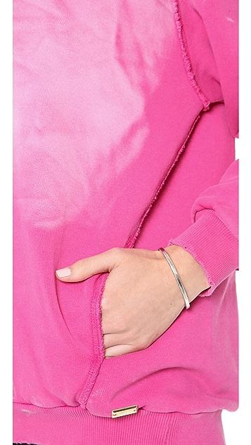 Pierre Balmain Long Sleeve Sweatshirt
