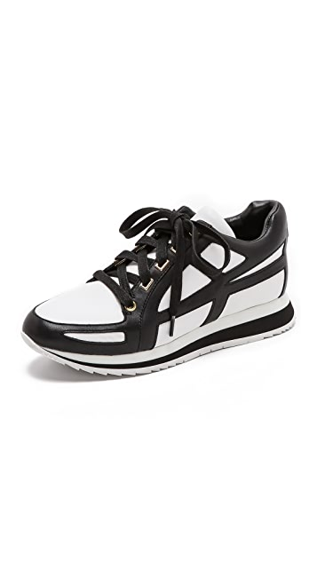 Pierre Balmain Jogging Sneakers