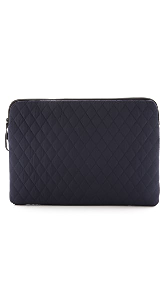 "pijama Quilted 13"" Laptop Case"