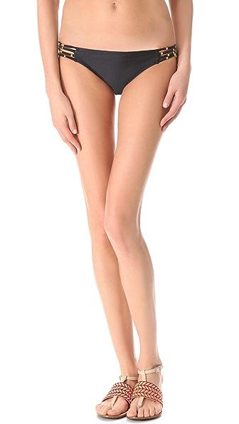 PilyQ Glam Bikini Bottoms