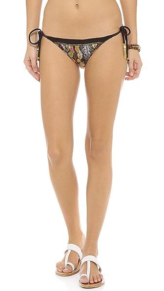 PilyQ Viper Bikini Bottoms