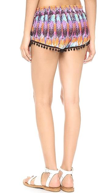 PilyQ Sassy Shorts