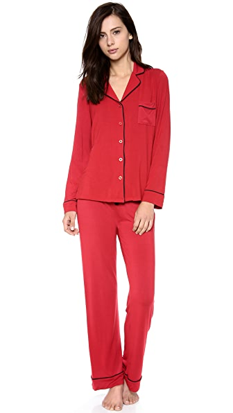 PJ Salvage Modal Pajama Set