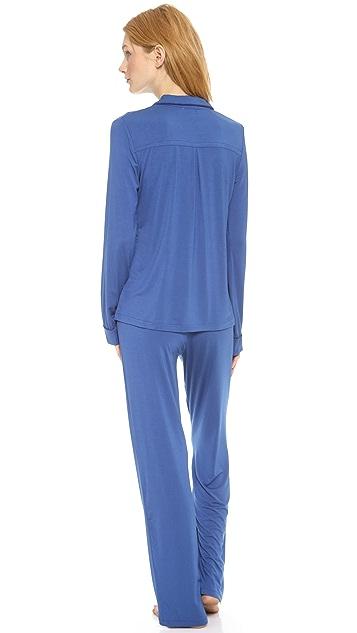 PJ Salvage Modal Pajama Set